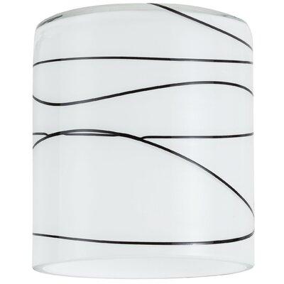 7 cm Lampenschirm Zyli aus Glas | Lampen > Lampenschirme und Füsse > Lampenschirme | Glas | Paulmann