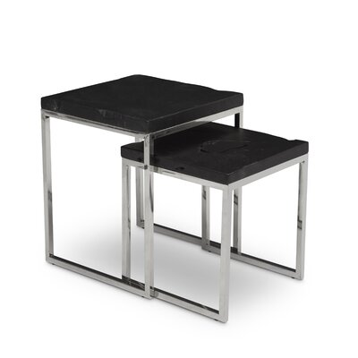 Nowlin 2 Piece Nesting Tables