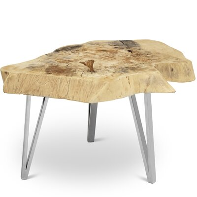 Sanjuana Tamarind Coffee Table