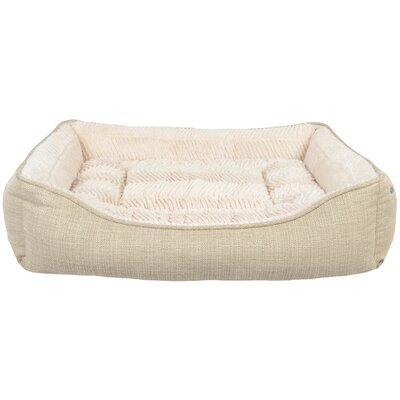 Animal Planet Faux Linen Bolster