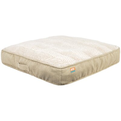 Animal Planet Faux Linen Pad