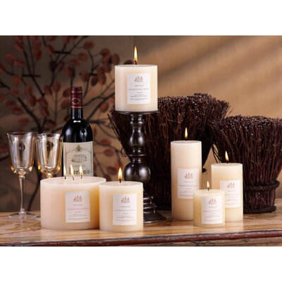 Chardonnay Scented Votive Candle Size: Large CH-366S