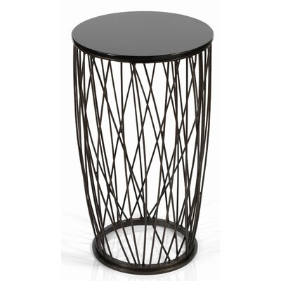 Kailey High End Table