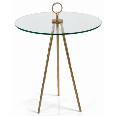 Gestel High End Table
