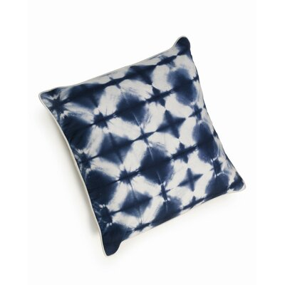 Rachell Cotton Throw Pillow