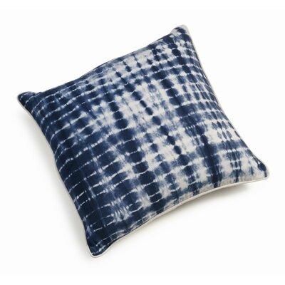 Racquel Cotton Throw Pillow