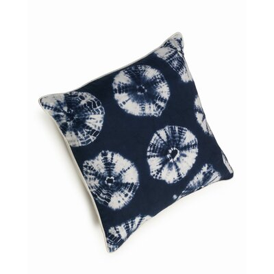 Raelene Cotton Throw Pillow