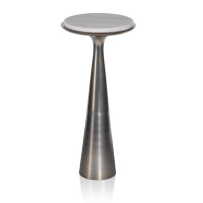 Holzer Funnel Drink Table