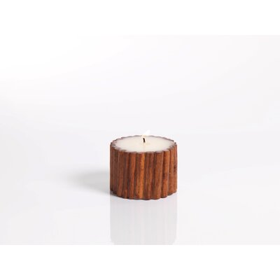Cinnamon Stick Scented Pillar Candle TW-223