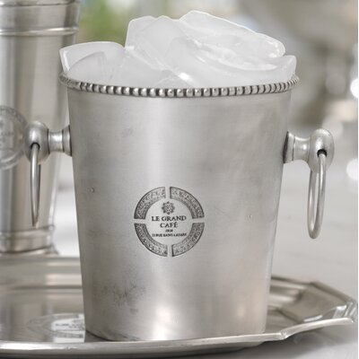 Le Grand Caf� Ice Bucket