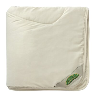 Round All Season Comforter Size: Twin