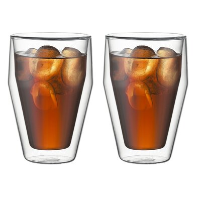 Titlis 12 oz. Glass 10482-10