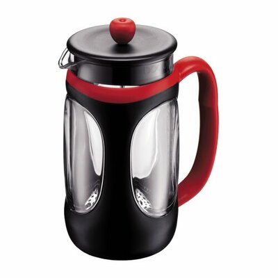 Young Press 8 Cup French Press Coffee Maker 10096-364US4