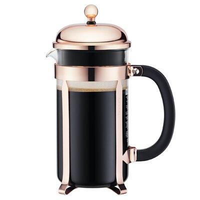 Bodum Chambord 8 Cup Coffee Maker 11652-18