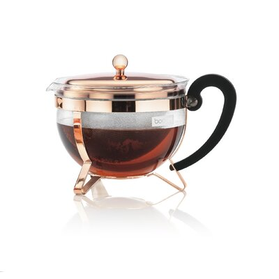 Bodum Chambord Tea Pot