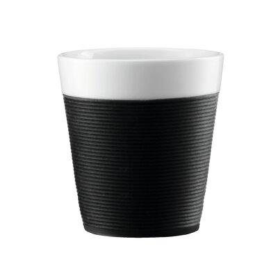 Bodum Porcelain Cup 11581-01US