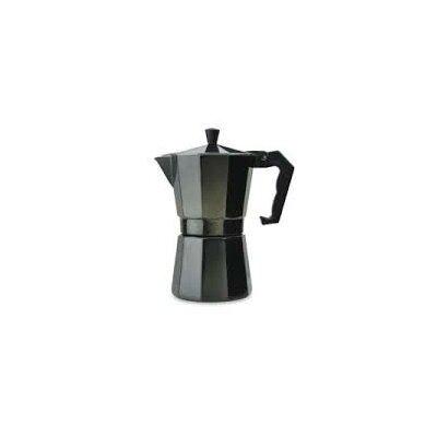 Stovetop Espresso Maker Color: Black PEBK3306