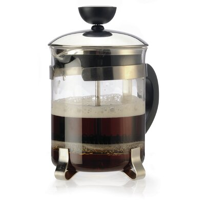 Classic 4 Cup Coffee Maker PCP-6404