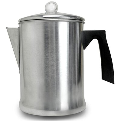 9 Cup Percolator Coffee Maker TPA-3909