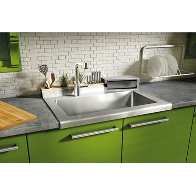 Enhanced Kitchen Sinks Recommended Item