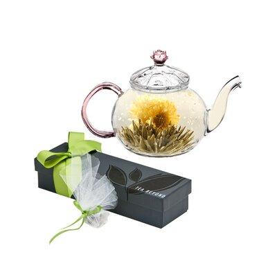 Juliet High Mountain Blooming Tea Set
