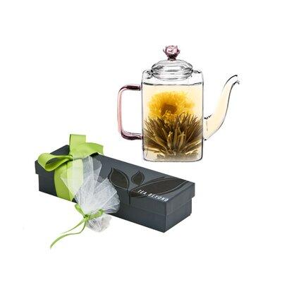 Romeo High Mountain Blooming Tea Set