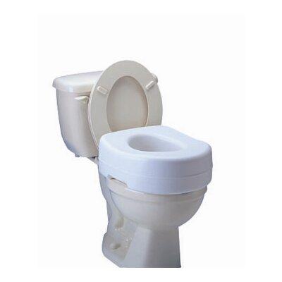 carex Raised Toilet Seat at Sears.com