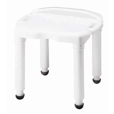 Universal Bath Bench