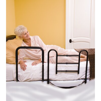carex Easy Up Bed Rail at Sears.com