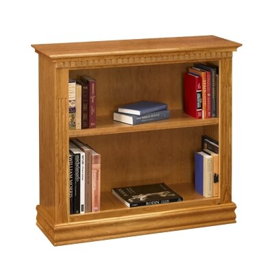 Monticello Standard Bookcase Product Picture 495