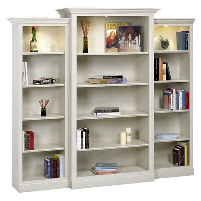 Adelphi 84 Oversized Set Bookcase