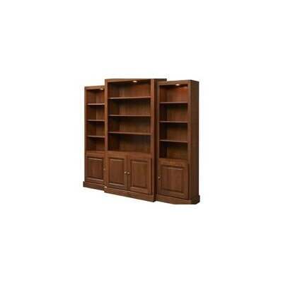 High-class Display Bookcase Set Product Photo