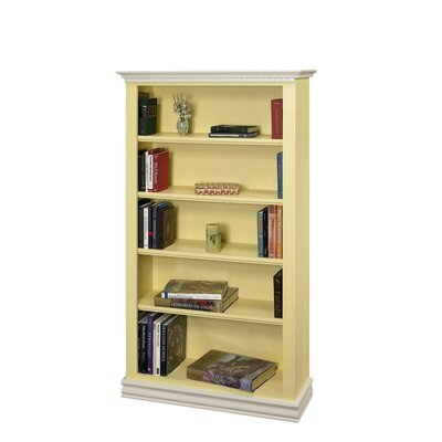 Standard Bookcase Height Montecito Product Picture 605