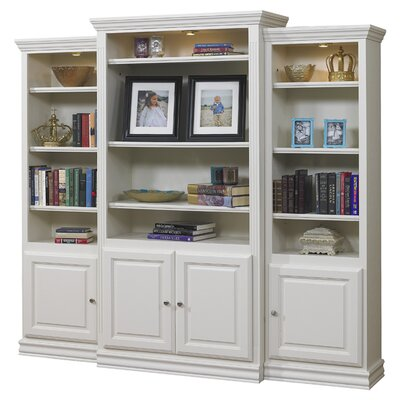 Restoration Kamran Oversized Set Bookcase French Product Photo 7828