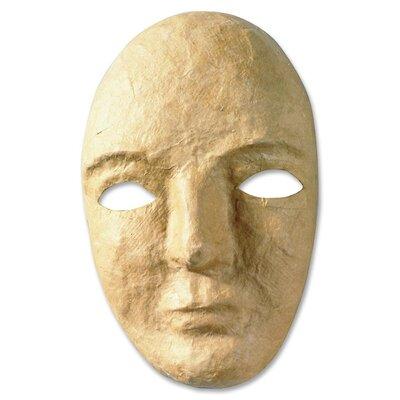 Paper Mache Masks CKC419012