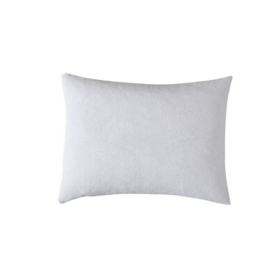 Waterproof Terry Top Pillow Protector Size: King