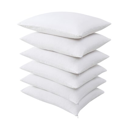 Anti-Microbial Pillow Protector Size: King