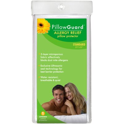 Pillow Protector Size: King