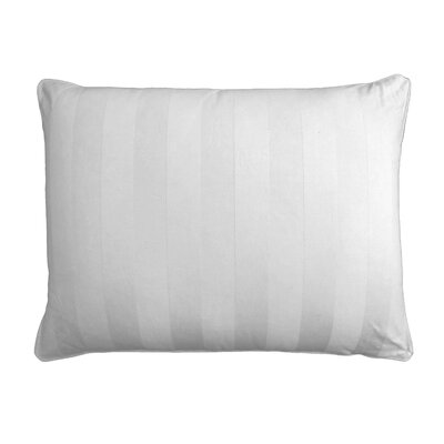 Luxurious Travel Down Standard Pillow