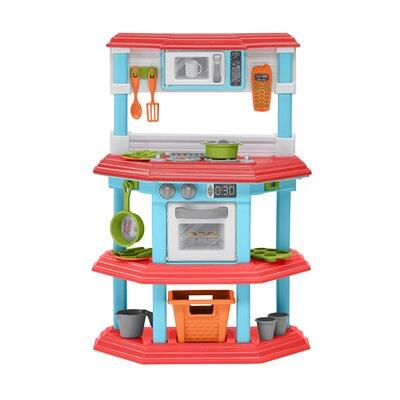 23 Piece My Very Own Gourmet Kitchen Set 11650