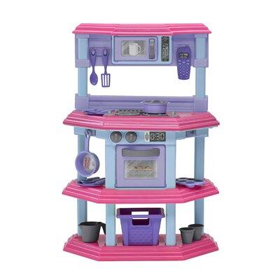 23 Piece My Very Own Sweet Treat Kitchen Set 11670
