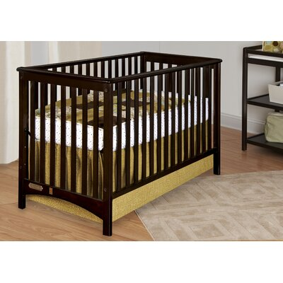 London Stationary 3-in-1 Crib Finish: Jamocha F10031.07