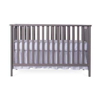 London Stationary 3-in-1 Crib Finish: Gray F10031.87