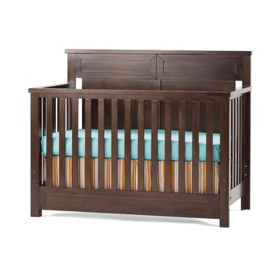 Child Craft Abbott 4-in-1 Convertible Crib