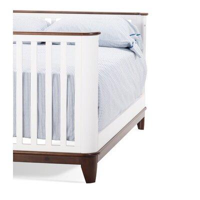 Child Craft Studio Full Bed Rails F06494.84