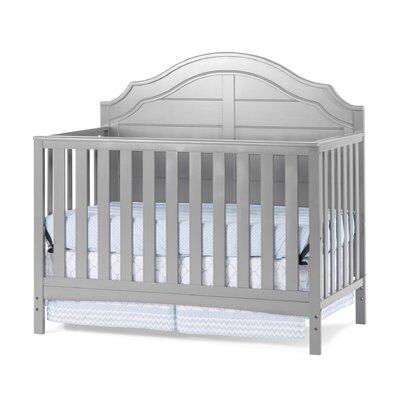 Alstrom 4-in-1 Convertible Crib
