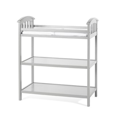 Delaney Dressing ChangingTable Color: Cool Gray F01616.87
