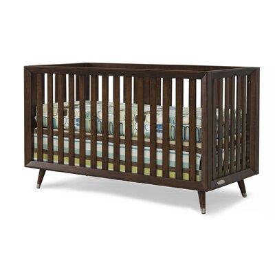 Notting Hill Euro Style 4 Convertible Crib