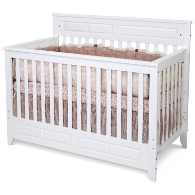 Logan Lifetime 2-in-1 Convertible Nursery Set F34701.46
