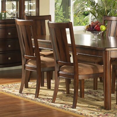 Credit for Rhythm Side Chair (Set of 2)...